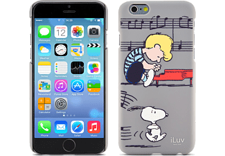 ILUV Snoopy Series Schroeder - (AI6SNOOGR)