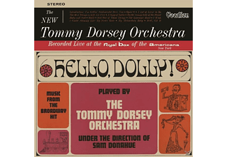 Tommy Orchestra Dorsey - Hello, Dolly! - (CD)