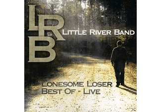 River Band Little - Lonesome Loser - Best Of Live - (Vinyl)