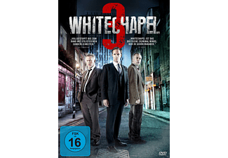 Whitechapel 3 - (DVD)