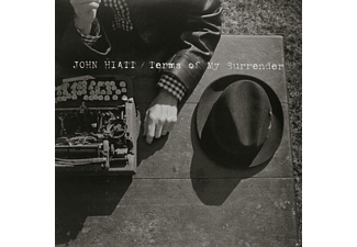 John Hiatt - Terms Of My Surrender - (Vinyl)
