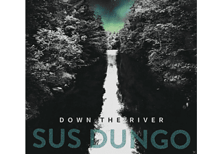 Sus Dungo - Down The River [CD]