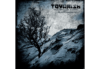 Tovarish - This Terrible Burden - (CD)