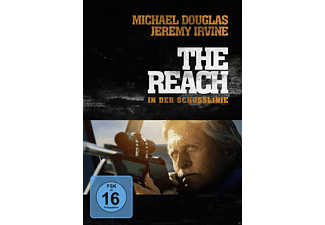 The Reach - In der Schusslinie - (DVD)