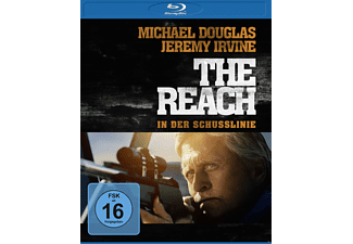 The Reach - In der Schusslinie - (Blu-ray)