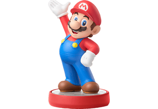 AMIIBO Mario - amiibo Super Mario Collection Spielfigur