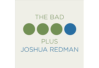 The Bad Plus, Joshua Redman - The Bad Plus Joshua Redman (CD)