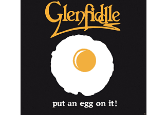 Glenfiddle - Put An Egg On It! [CD]