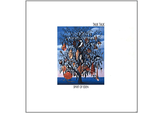 Talk Talk - Spirit Of Eden (LP+Audio-DVD) - (Vinyl)