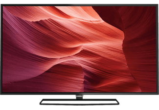 "PHILIPS 48PFT5500 48"" Smart Full HD-TV 50 Hz - Svart"