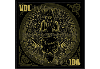 Volbeat - Beyond Hell/Above Heaven - (CD EXTRA/Enhanced)