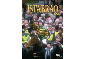 The Istabraq Story - (DVD)