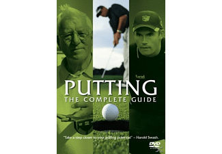 Putting - The Complete Guide - (DVD)