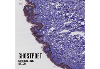 Ghostpoet Shedding Skin Βινύλιο
