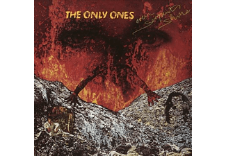 The Only Ones - Even Serpents Shine - (CD)