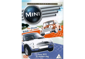 Story Of The Mini - (DVD)