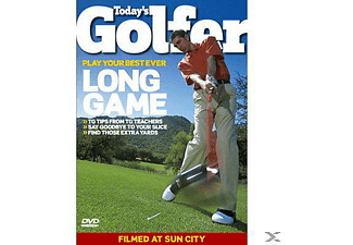 Today's Golfer - The Long Game - (DVD)