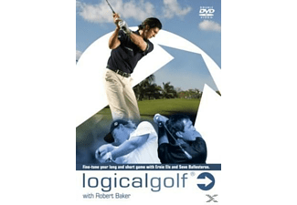 Logicalgolf With Robert Baker [DVD]