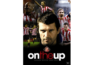 Sunderland Eos 2006/2007 - On The U - (DVD)