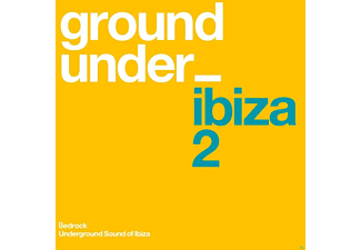VARIOUS - Underground Sound Of Ibiza Ser [CD]