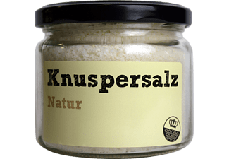 KING OF SALT 60201 Knuspersalz Natur