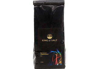 KING OF SALT 50304 Salz, fein