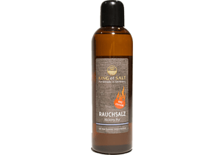 KING OF SALT 60401 Rauchsalz Hickory Pur Spray