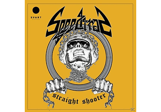 Speedtrap - Straight Shooter - (Vinyl)