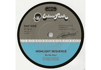 Highlight Sequence - Be My Man - (Vinyl)