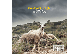 Garden Of Delight - Back In Ireland - (CD)