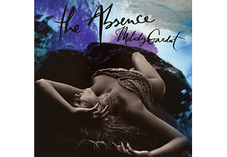 Melody Gardot - The Absence [Vinyl]
