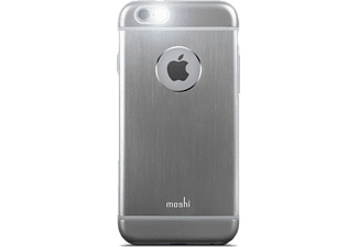 MOSHI iGlaze Armour iPhone 6 Grijs
