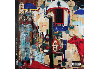 Bilal - In Another Life - (CD)