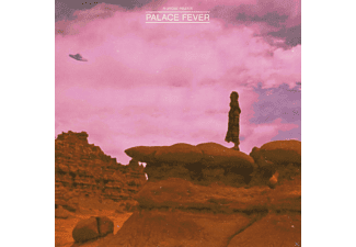 Palace Fever - Sing About Love, Lunatics & Spaceships (Lp+Mp3) [LP + Download]