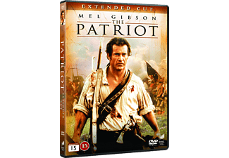 Patrioten Action DVD