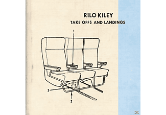 Rilo Kiley - Take Off Landings - (LP + Download)