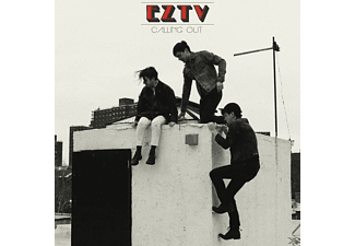 Eztv - Calling Out - (CD)