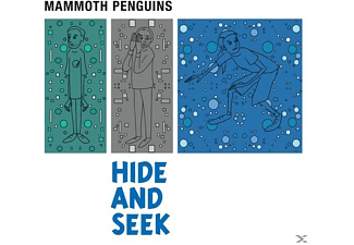Mammoth Penguins - Hide And Seek [CD]