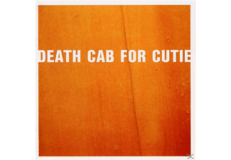 Death Cab For Cutie - The Photo Album - (CD)