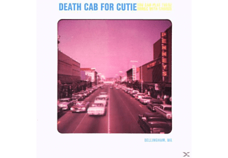 Death Cab For Cutie - You Can Play These Songs With Chord [CD]