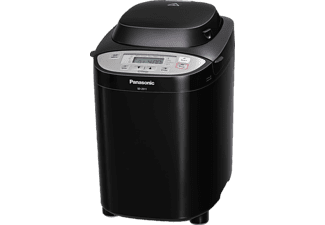 PANASONIC SD 2511 KXE, Brotbackautomat, 550 Watt