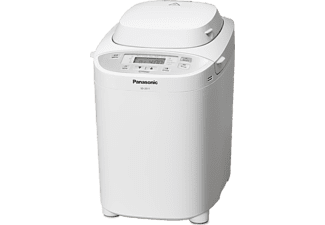 PANASONIC SD 2511 WXE, Brotbackautomat, 550 Watt