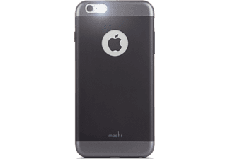 MOSHI iGlaze iPhone 6 Plus Zwart