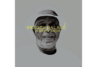 Amadou Balake - In Conclusion [CD]