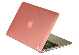 GECKO Clip On Beschermhoes MacBook Air 13 Roze