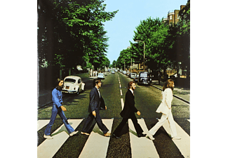 The Beatles - Abbey Road | LP