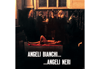 Piero Umiliani, OST/VARIOUS - Angeli Bianchi...Angeli Neri (Lp+Cd) [LP + Bonus-CD]