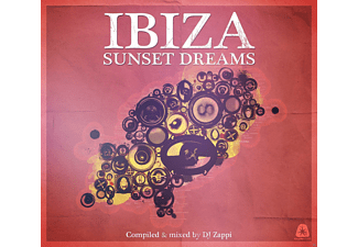 VARIOUS - Ibiza Sunset Dreams [CD]