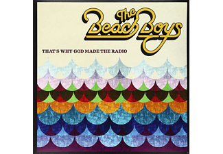 The Beach Boys - That's Why God Made The Radio - (Vinyl)