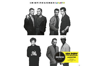 Ian Dury, Blockheads - Laughter - (Vinyl)